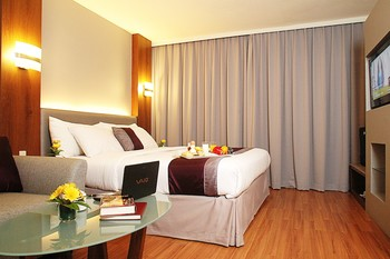 Grand Cemara Hotel Jakarta - Junior Suite with breakfast Regular Plan
