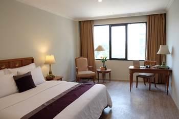 Grand Cemara Hotel Jakarta - Standard Double / Twin With Breakfast Regular Plan