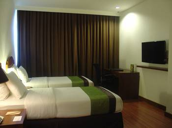 Grand Cemara Hotel Jakarta - Superior Room Only Promo Of The Month