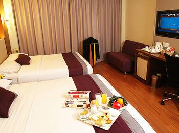 Grand Cemara Hotel Jakarta - Family Suite Room Only Promo Of The Month
