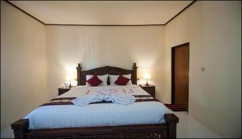 Nata Cottages Bali - Room Only Regular Plan
