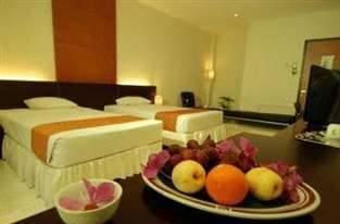 LPP Convention Hotel Yogyakarta - Deluxe Room Regular Plan
