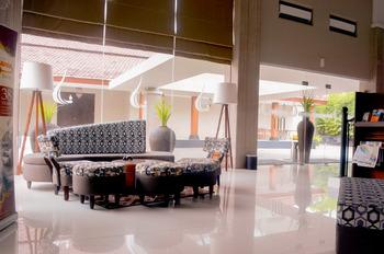 Ayola Tasneem Convention Hotel Yogyakarta