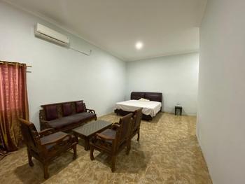 Hotel Magellona Makassar Makassar - Suite Room Best Deal
