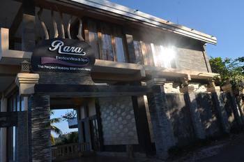 Rara Villas Lombok Lombok - Melati Regular Plan