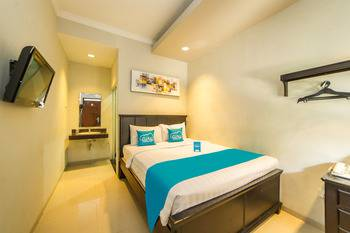 Airy Lowokwaru Candi Trowulan 12 Malang - Superior Double Room Only Special Promo 4
