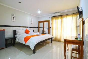 Rena Segara House Bali - Deluxe Double Room Only LongWeekend Geo