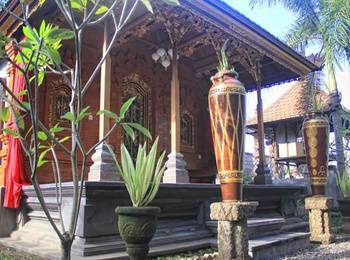 Tinggal Standard at Ubud Sukawati