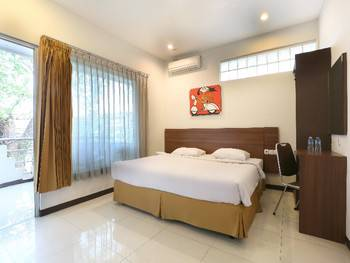 Hotel Ersada Bandung - Double Room Regular Plan