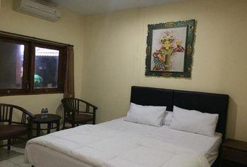 Ketut Inn Guest House Bali - Standard Room Regular Plan