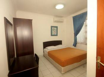 Cilegon City Hotel Cilegon - Deluxe Room Regular Plan