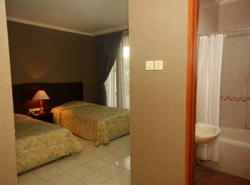 Cilegon City Hotel Cilegon - Executive Room Regular Plan