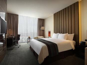 Po Hotel ( FKA Crowne Plaza Semarang ) Semarang - Superior King Regular Plan