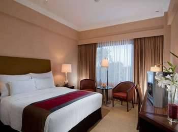 Le Grandeur Balikpapan - Superior Room Regular Plan