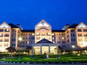 Le Grandeur Balikpapan Hotel
