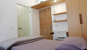 Aristo Residence Bandung - Superior Queen Room Only Regular Plan