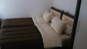 Bamboosa Guest House Bukittinggi - Superior Twin Regular Plan