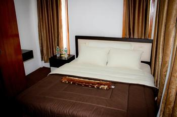 Bamboosa Guest House Bukittinggi - Superior Double Regular Plan