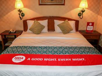 NIDA Rooms Kemang Mampang Prapatan - Double Room Double Occupancy Special Promo