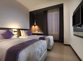Forriz Hotel Jogja - Superior Room Only Sunday Flash 30% off