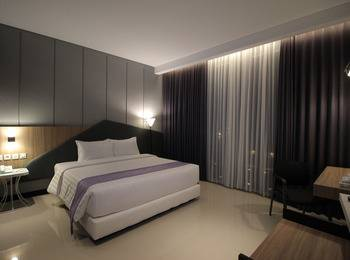 Forriz Hotel Jogja - Deluxe Room Only Sunday Flash 30% off