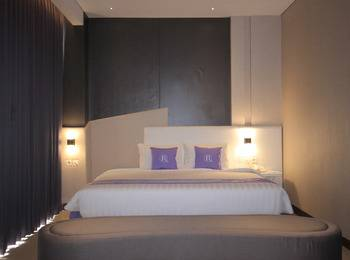 Forriz Hotel Jogja - Suite Room Sunday Flash 30% off