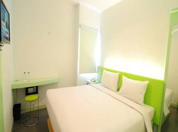 Swift Inn Aeropolis Airport  Tangerang - Standard Hollywood Room Only Regular Plan
