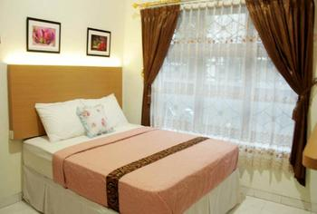 The Sultan Guest House Syariah Solo - Superior Room  Regular Plan