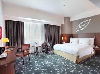Hotel Swiss-Belinn Kemayoran - Deluxe Premier With Breakfast Regular Plan