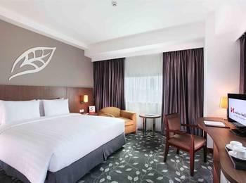Hotel Swiss-Belinn Kemayoran - Deluxe Room With Breakfast Regular Plan