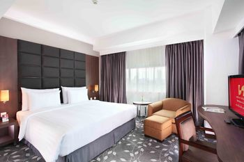 Hotel Swiss-Belinn Kemayoran - Business Suite Regular Plan