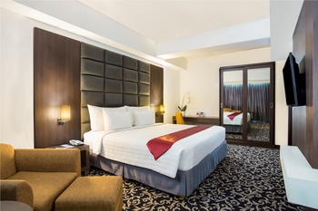 Hotel Swiss-Belinn Kemayoran - Executive Suite Regular Plan