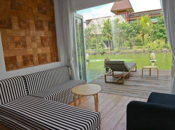 Grand Mega Cepu Blora - Family Suite Save 55%