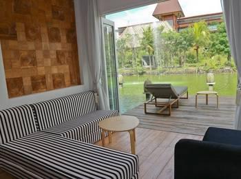 Grand Mega Cepu Blora - Executive Suite  LAKE EXPERIENCE