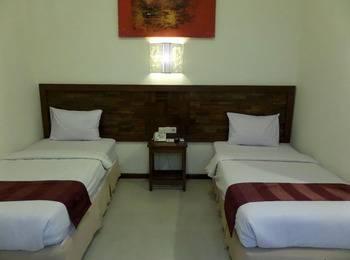 Bukit Daun Hotel and Resort Kediri - Junior Room Regular Plan