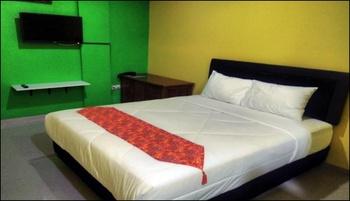 Hotel Amanah Sejahtera Solo - Deluxe Room Breakfast Regular Plan