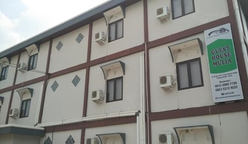 GHM Guesthouse Mulia