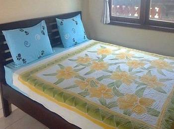 Citrus Tree Bed and Breakfast Bali - Deluxe min stay 2 night get 15% off