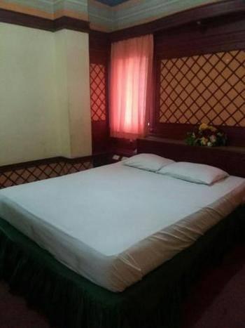 Garudamas Hotel Palembang - Suite Room Regular Plan