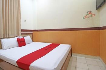RedDoorz near Malioboro 2 Yogyakarta - RedDoorz Room Last Minute