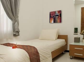 Le Green Tebet Jakarta - PROMO ROOMS Regular Plan