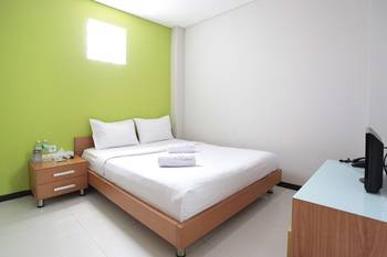 LeGreen Suite Tebet - SUPERIOR SPECIAL PROMO SAFECATION