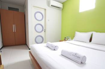 LeGreen Suite Tebet - Flexi  SAFECATION