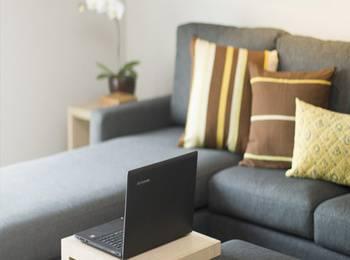 Ra Residence Simatupang Jakarta - Ra Executive Suite Room Only Regular Plan