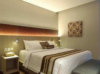 Ra Premiere Simatupang Jakarta - Ra Executive Suite Room Only Promo Stay Hepi