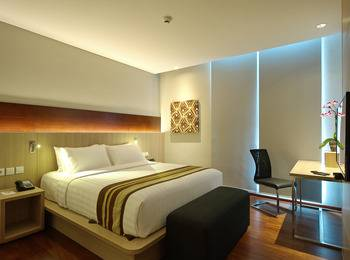 Ra Premiere Simatupang Jakarta - Ra Premier Suite Room Only Promo Stay Hepi