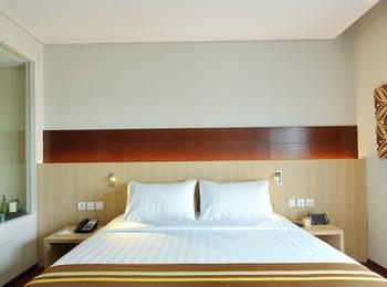 Ra Premiere Simatupang Jakarta - Ra Premier Suite With Breakfast Regular Plan