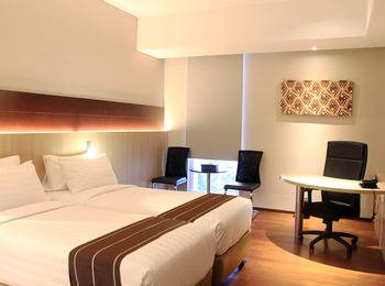 Ra Residence Simatupang Jakarta - Ra Studio Deluxe With Breakfast Last Minute