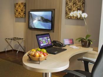Ra Residence Simatupang Jakarta - Ra Studio Executive Room Only Regular Plan