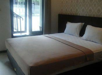 Rumah Kita Jember Jember - Standard Room Regular Plan
